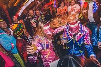 80's Party – 50ste Verjaardagsfeest